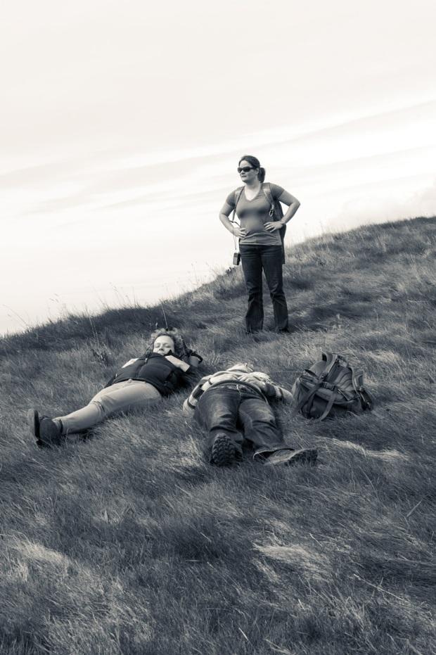 hjorthmedh-pdoc-hike-resting